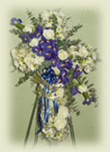Funerals and Sympathy by Stargazers Florist