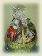 Gift Baskets by Stargazers Florist