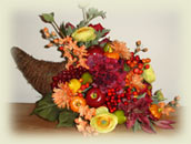 Silk Arrangements by Stargazers Florist
